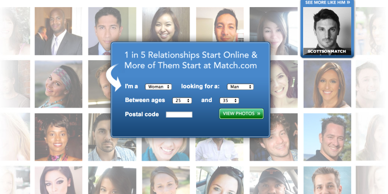 15 Reasons Why Facebook Is The New And BetterMatch.com