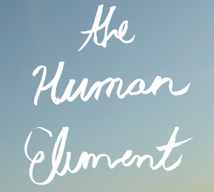 We're Giving Away Copies Of My New Book, The HumanElement