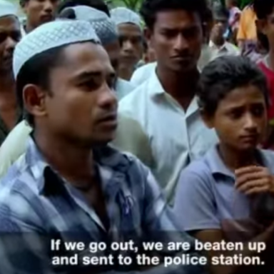 12 Things You Probably Didn't Know About Rohingya Muslims