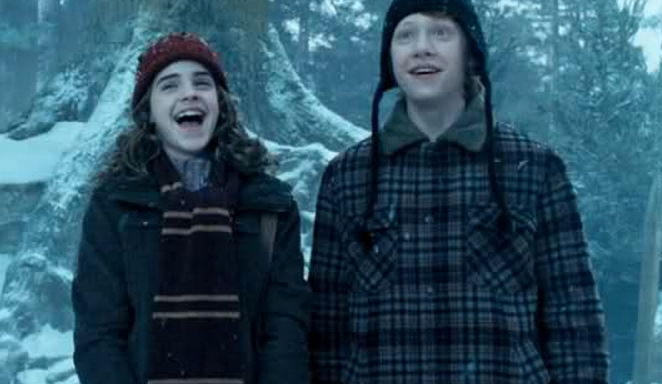 What It Means To Be A Harry PotterFan