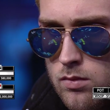 This Is The Most Painful Thing A Poker Player Will Ever See