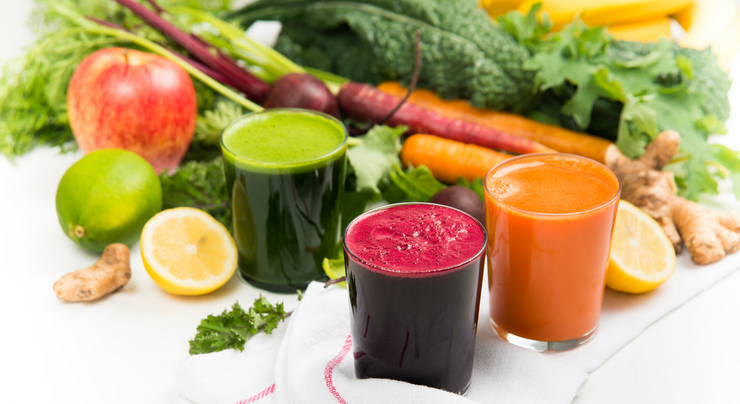 The Juice Cleanse: My Life's Biggest Obstacle