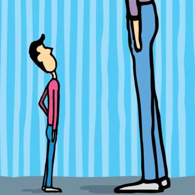 Is It A Hate Crime To Make Fun Of Short People?