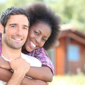 """It's 2014. Why Can't Interracial Relationships Just Be """"Relationships""""?"""