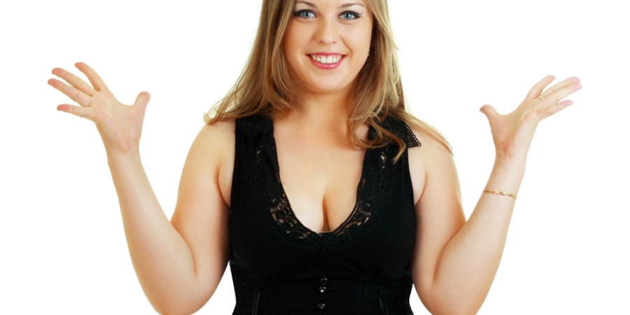 5 Plus Sides To Being A Plus SizeWoman