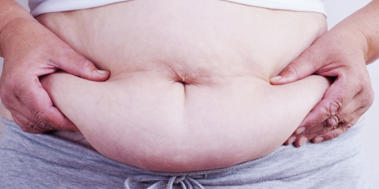 Someone Asked If Fat People Are Able To Recognize Just How Fat They Are. Here Are 17 Answers To That Question.