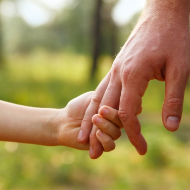 8 Things I Will Teach My Children