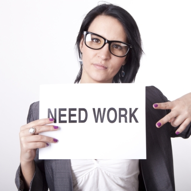 6 Reasons Why Being Unemployed Sucks