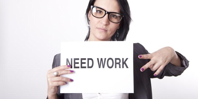 6 Reasons Why Being UnemployedSucks