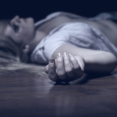 25 Gruesome Real-Life Stories About Encountering A Corpse