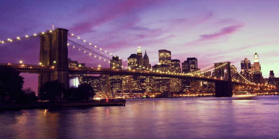 9 Things I Learned During My First Year In NewYork