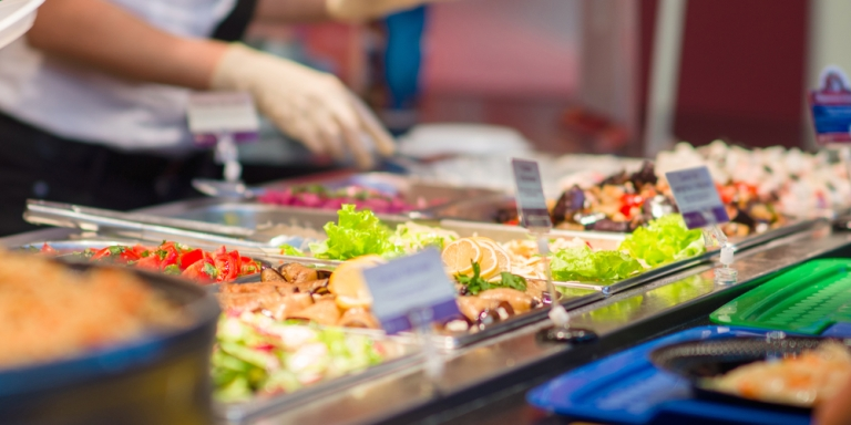 4 Things You Learn From Working InFoodservice