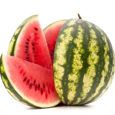 Woman Calls Cops Because Man Stabbed A Watermelon With A Butcher's Knife