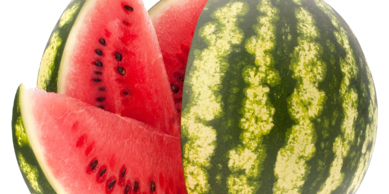 Woman Calls Cops Because Man Stabbed A Watermelon With A Butcher'sKnife