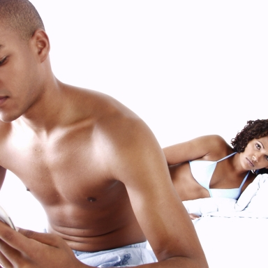 12 Signs You And Your Mate Are Not Compatible