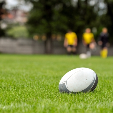 5 Life Lessons I've Learned From Playing Rugby