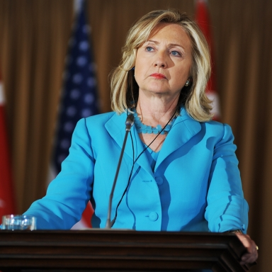 18 Reasons It'll Be Awesome When Hillary Clinton Is The Next President Of The United States