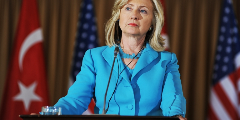 18 Reasons It'll Be Awesome When Hillary Clinton Is The Next President Of The UnitedStates