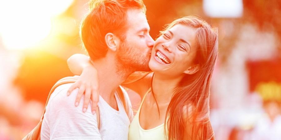 10 Signs You've Found The IdealBoyfriend