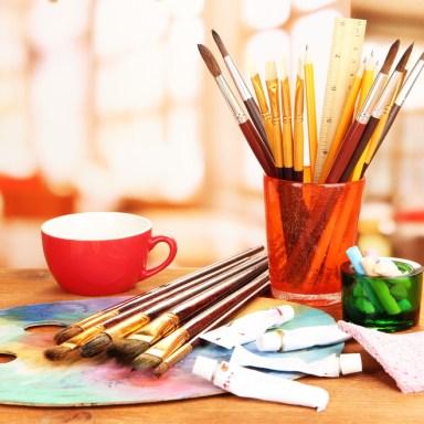 7 Craft Store Alternatives To Shopping At Hobby Lobby