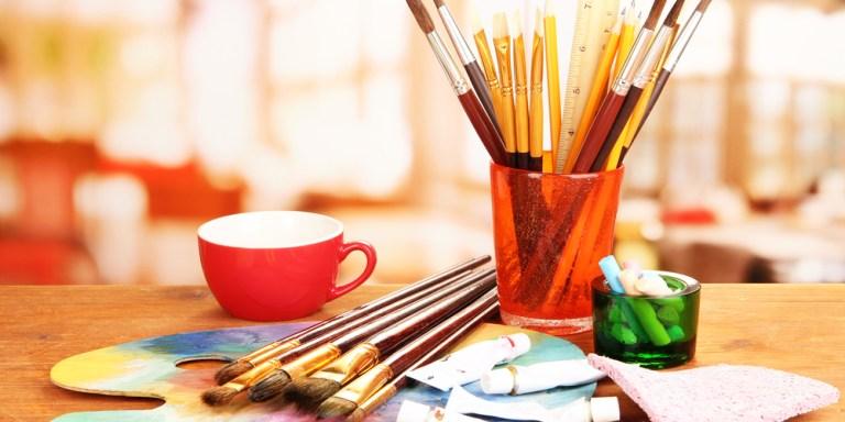 7 Craft Store Alternatives To Shopping At HobbyLobby
