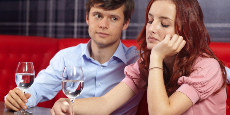 14 Signs You're Bored With YourRelationship