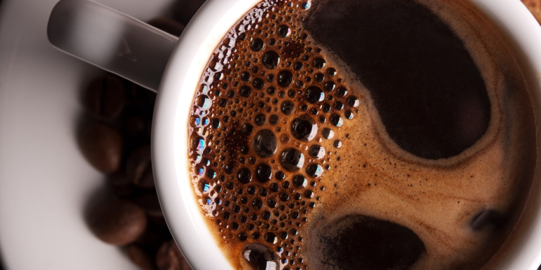 Drinking Coffee IsRacist