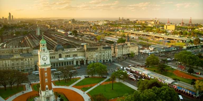 11 Life Skills I've Learned From Living In Argentina