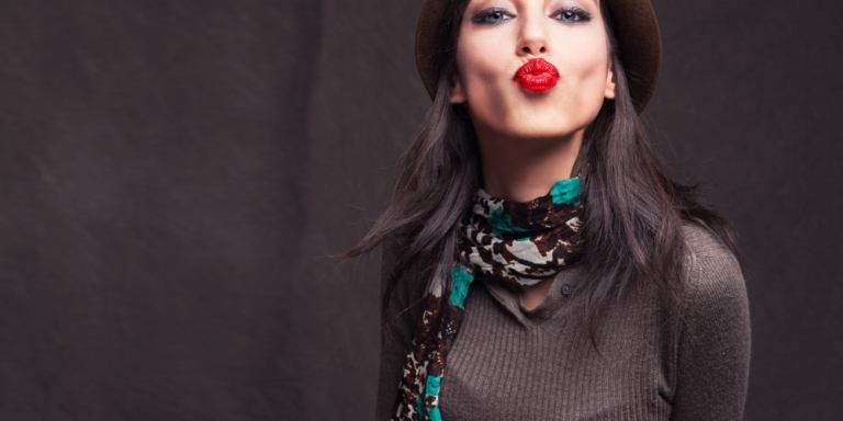 Growing Up With RedLipstick