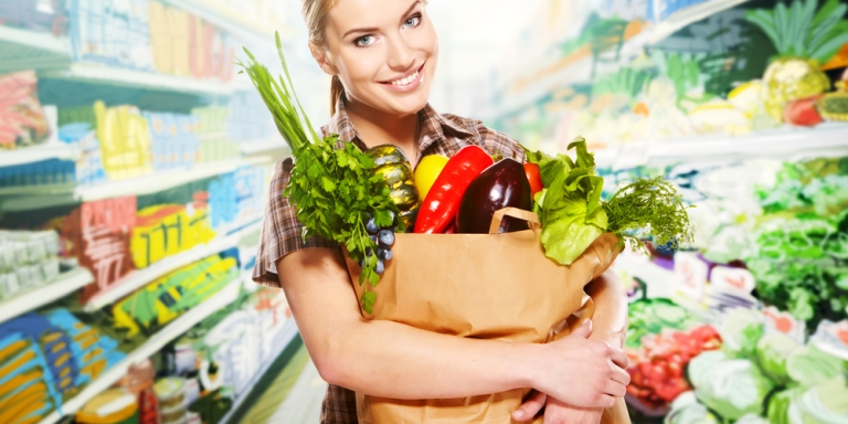 The 10 Commandments Of GroceryShopping