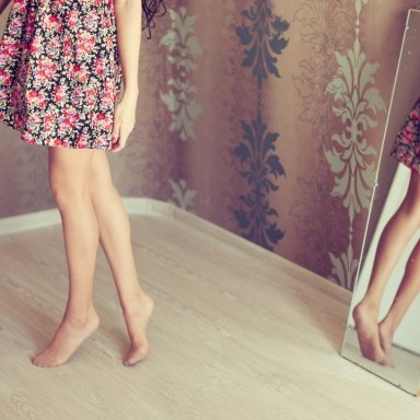 Thin Women Deserve Respect, Too