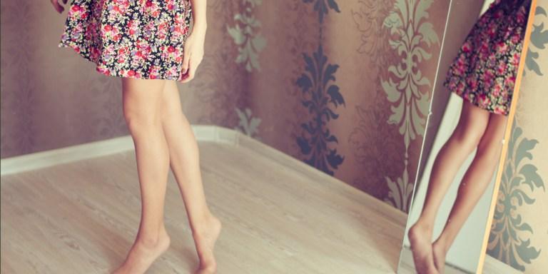 Thin Women Deserve Respect,Too