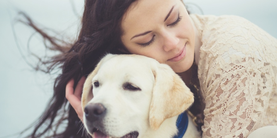 10 Reasons Why Your Dog Should Be Your Best Friend