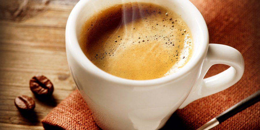 Cold Espresso: 7 Things That Happen When You Quit Coffee