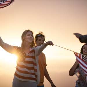 18 Ways To Be Super Patriotic This 4th Of July