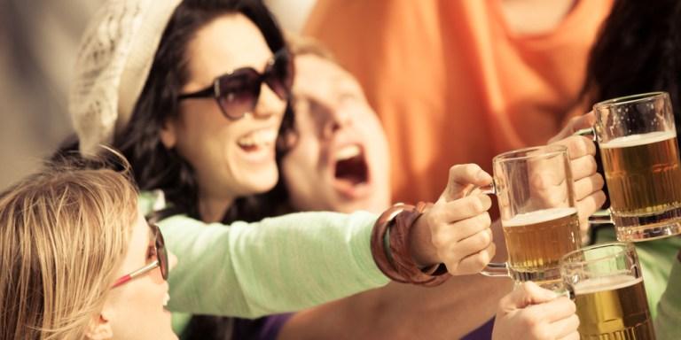 The 5 Most Socially AcceptableAddictions