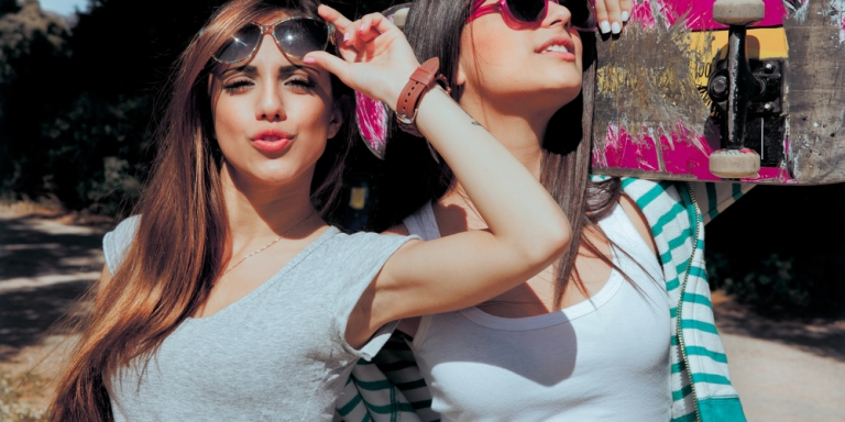 14 Ways To Know You've Found YourBFF
