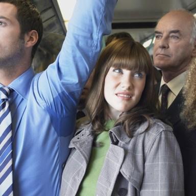 7 Kinds Of Assholes You Meet On Public Trains