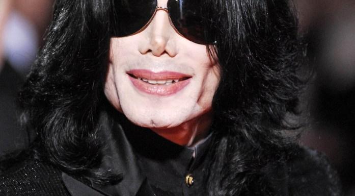 Michael Jackson IsDead