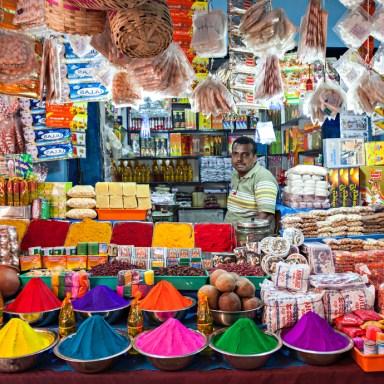 Should You Visit India?