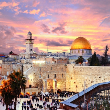 6 Things I Learned About Israel While Living and Working There