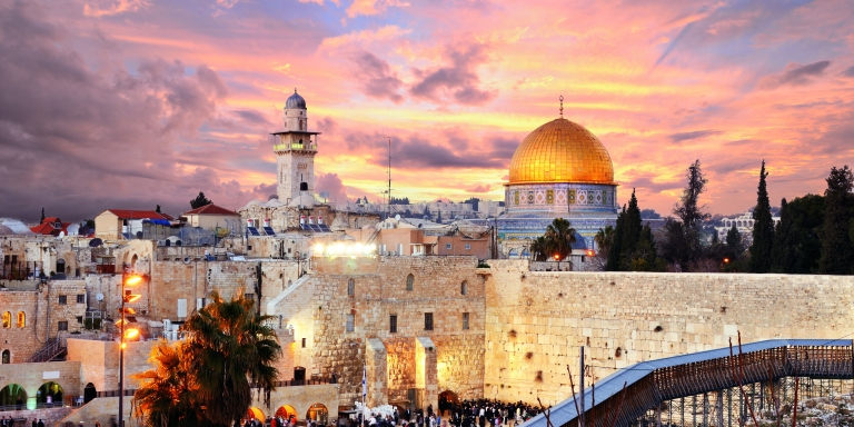 6 Things I Learned About Israel While Living and WorkingThere