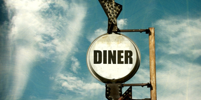 10 Things You're Guaranteed To See At EveryDiner