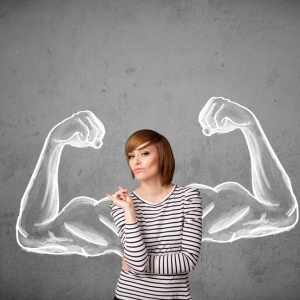 40 Rules For Even Stronger Women