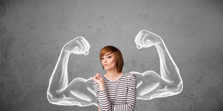 40 Rules For Even StrongerWomen