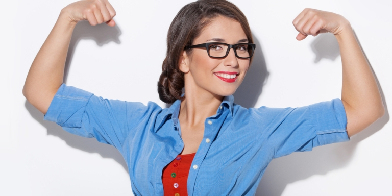 40 Rules For StrongWomen