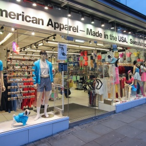 American Apparel Gives One Of The Dumbest Apologies You've Ever Read