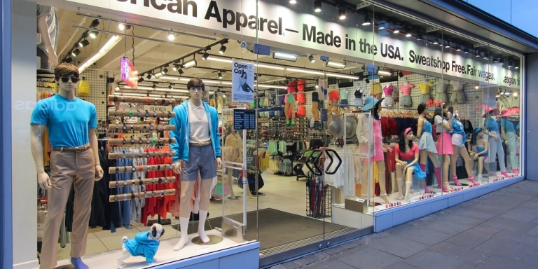 American Apparel Gives One Of The Dumbest Apologies You've EverRead