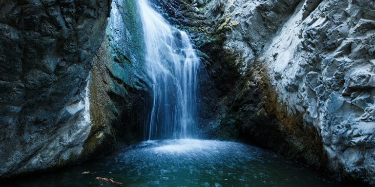 Life Is But AWaterfall