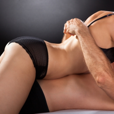 25 Things People Learned About Sex While Having Sex